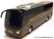 1-87 Busses Holland-Oto (VDL Futura) Coach 1:87