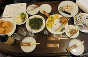主酒「もっこす」と蕎麦に良く合う全国各地の有名酒肴・茶菓