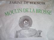 Farine BIO