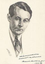 Maurice Martin du Gard   1929