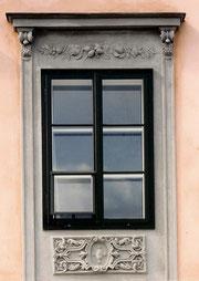Kranz Kastenfenster, Doppelfenster, Ausstellflügel