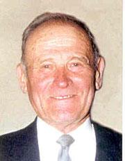 geboren 1922, verstorben 2009