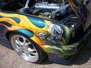 Motorräder & Autos
