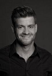 Stiftungsrat Christoph Hörmann