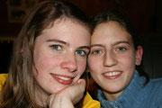 Joëlle & Doriana