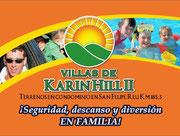 VILLAS DE KARIN HILL II EN SAN FELIPE RETALHULEU