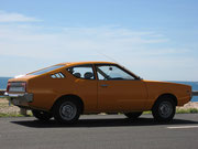 Mitsubishi Celeste 1600ST 1976