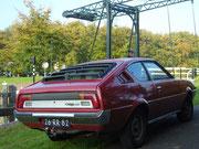 Mitsubishi Celeste 2000GT 1976