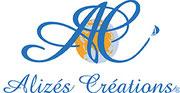 logo Alizés Création by Trade Winds