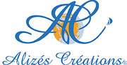 logo Alizés Création by Trade Winds