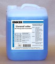 Liwanol Color, Waschmittel