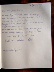 Guestbook 2014, Libro degli Ospiti 2014, Nypa Style Resort, Camiguin, Philippines, Filippine, commenti, recensioni, review, vacanze holiday, vacation