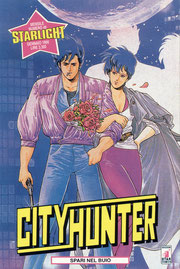 CITY HUNTER 39 VOLUMI