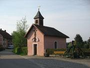Kapelle Frankenreuth