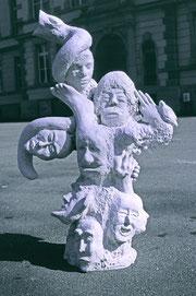 Teamwork (Gips, 1982)