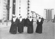 Les premières Sœurs