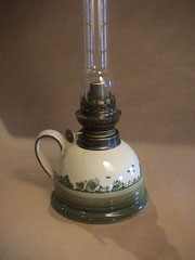 Petroleumlampe, 98 €