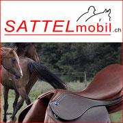 Reitsport Heiniger - Sattelmobil Schweiz