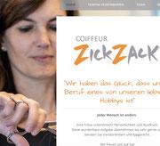 Druckatelier46 - Webdesign www.landcafe.ch
