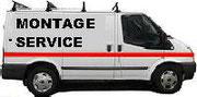 Carport Montage-Service