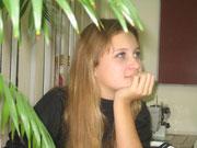 Шошина Настя