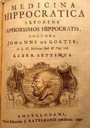 Hippocrate - Père de la médecine occidentale