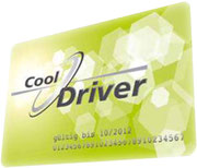 Cool-Driver-Card