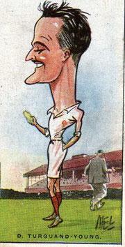 1924 David Turquand-Young