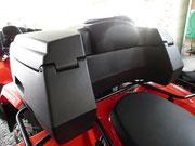 Quad Gepäckkoffer