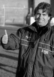 Riolfo felice a fine gara