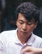 佐々木秀樹選手