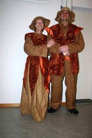 Brautpaar je Fr.38.-