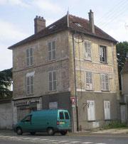 Guignes - Rue de Troyes (D719)