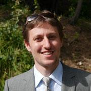 Jean-Philippe Atzenhoffer, Docteur en économie, membre du Club Perspectives Alsaciennes