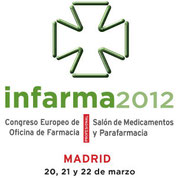 Logo Infarma 2012
