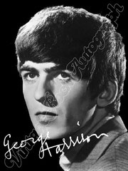 BEATLES - George Harrison
