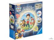 Empfehlung Ravensburger  3D-Puzzle Nachtlicht Puzzleball 118427