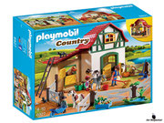 Empfehlung Playmobil Country Ponyhof 6927