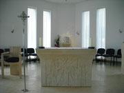 Altar (E Allen)