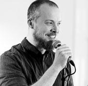Jan Cönig, Foto: Carsten Peter