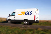 GLS Domestic Express Service