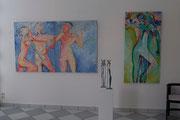2010, Euskirchen, Galerie Spectrum