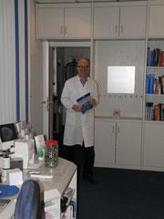Dr. Dietmar Schnober