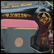 Jones Spool Type 1