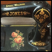 Jones Spool Type 2