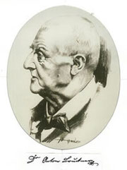 Prominentestes Ehrenmitglied: Anton Bruckner