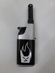 Brandstifter Feuerzeug