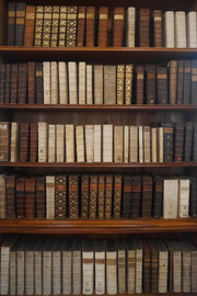 Stift Vorau Bibliothek
