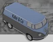 Käfer&Co. Für die Saar Gebieters die erste Wahl für Käfer und Bus-Teile