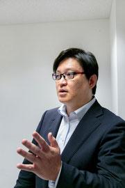 売れる営業戦略専門家森山直徳のプロフィール